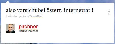 internetrat